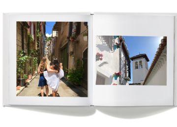 Google se lanza al mercado de la foto en papel con la venta de álbumes