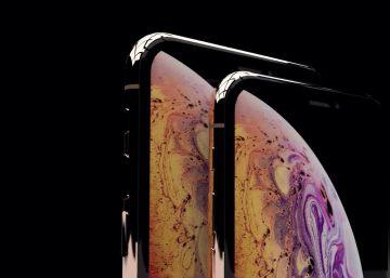 Así se filtró el sucesor del iPhone X