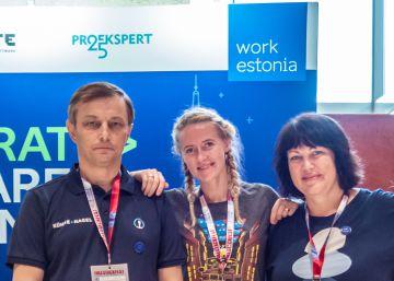 Se busca trabajador del sector tecnológico en Estonia