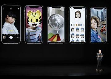 Apple refuerza el corazón del iPhone