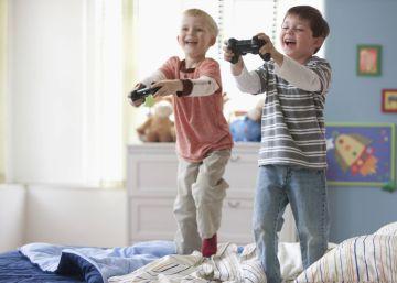 Así puedes saber si tu hijo usa videojuegos de forma segura