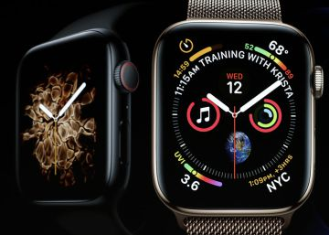 El Apple Watch planta cara al iPhone