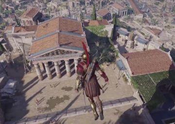 Google desembarca en los videojuegos con ?Assassin?s Creed Odyssey? en ?streaming?