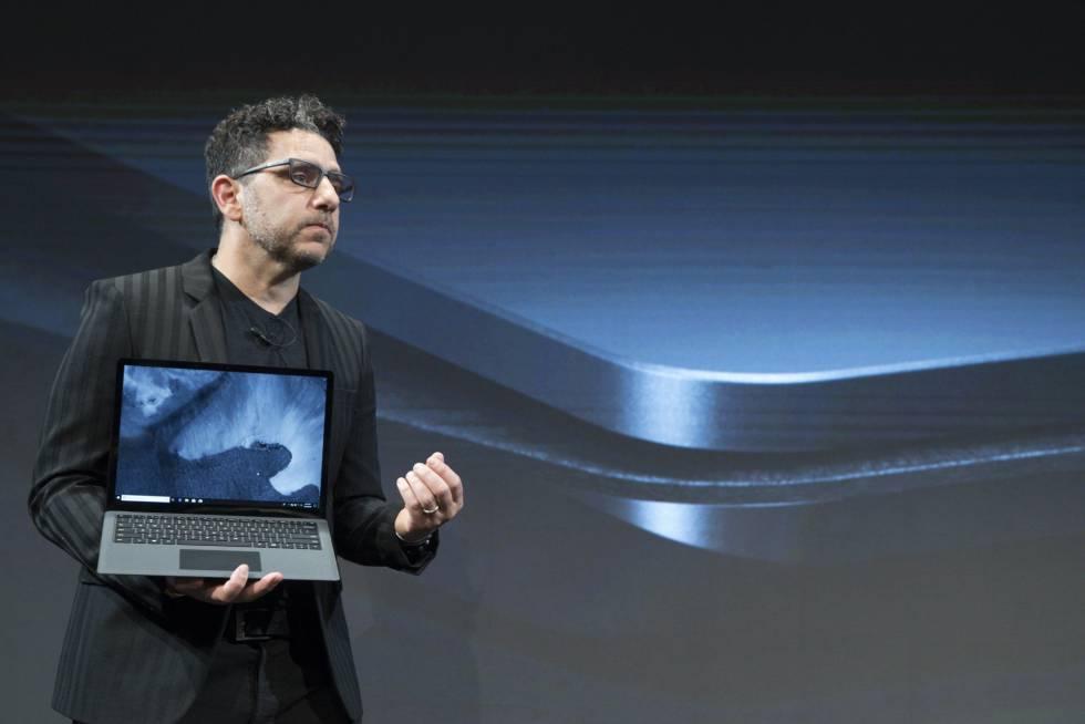 Microsoft actualiza la gama Surface al completo