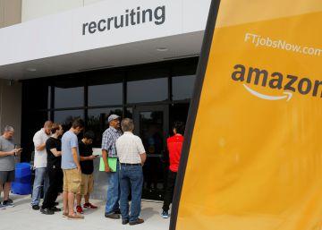 Amazon prescinde de una inteligencia artificial de reclutamiento por discriminar a las mujeres