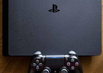 Un simple mensaje bloquea la PlayStation 4