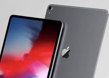 Así serán los nuevos iPad y MacBook de Apple