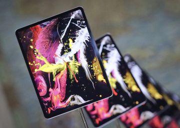 El dilema de Apple: tableta o portátil