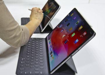 Nuevo iPad Pro, productividad a precio de oro