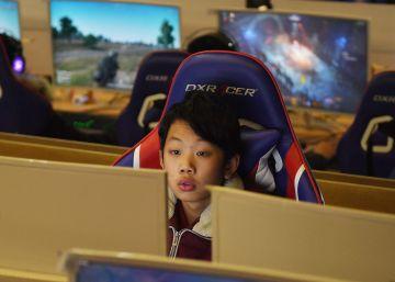 La empresa de videojuegos que más factura del mundo solo permitirá jugar a los niños chinos una hora al día