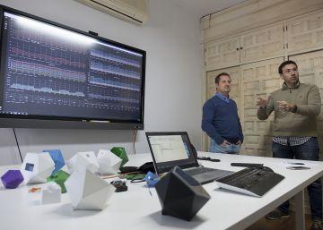 El mayordomo virtual que sustituirá a los altavoces inteligentes