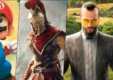 El Black Friday trae descuentos de hasta el 50% en Assassin's Creed Odyssey