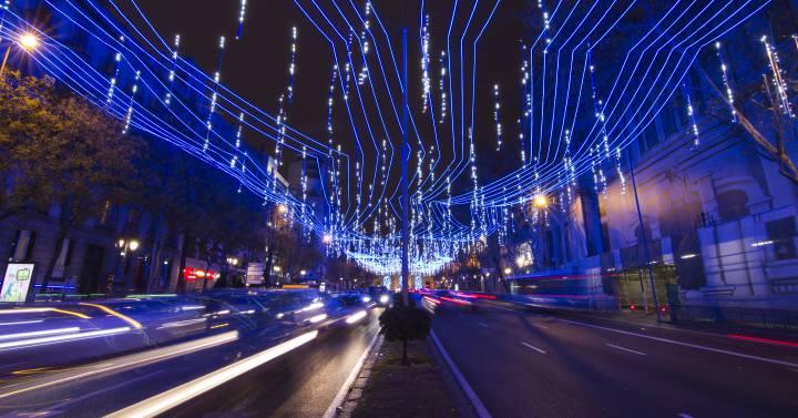 La Empresa Española Que Ilumina La Navidad En Todo El Mundo