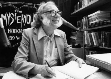 Cuando Isaac Asimov jugó a predecir 2019 y acertó