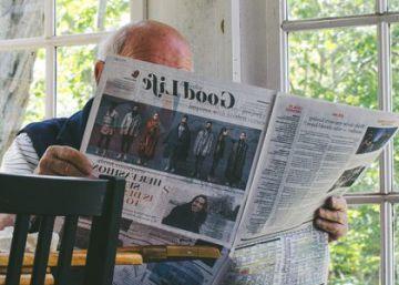 ¿Engañan las noticias falsas sobre todo a los más mayores?