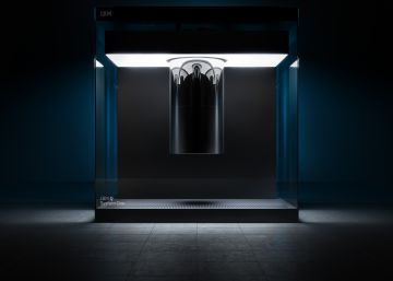 IBM presenta el primer ordenador cuántico comercial