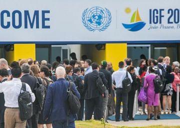 La ONU busca ideas para debatir sobre el futuro de la Red