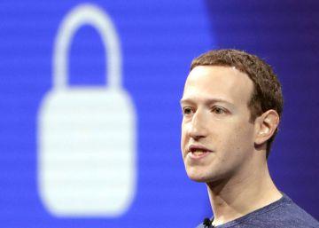 Facebook y Twitter conocen tu perfil aunque no tengas cuenta, la borres o no la uses