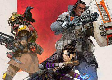 ?Apex Legends?, el nuevo juego gratuito que quiere competir con 'Fortnite'