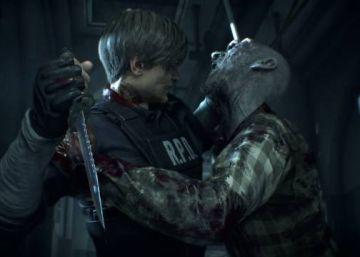 Guía para no perderte en el apocalipsis zombi de 'Resident Evil 2'