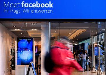 Alemania prohíbe a Facebook utilizar datos de usuarios extraídos de webs o aplicaciones sin consentimiento