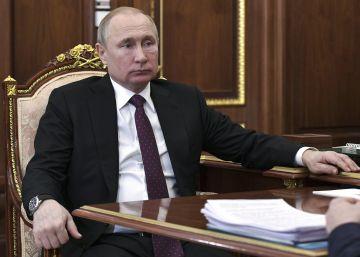 Rusia estudia desconectar Internet temporalmente para probar su proyecto de Red soberana