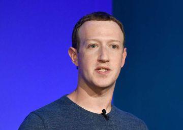 Zuckerberg admite ahora que la privacidad y WhatsApp son el futuro de Facebook