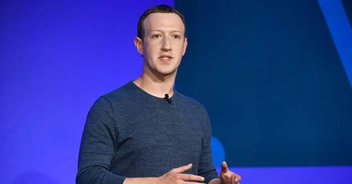 Zuckerberg admite ahora que la privacidad y WhatsApp son el futuro ...