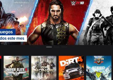 PlayStation Now, así es el Netflix de videojuegos para PS4 y PC