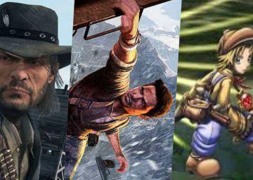 Este es el catálogo de más de 600 juegos de PS Now