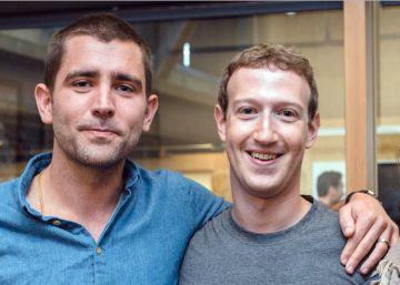 Relevos en la cúpula de Facebook tras la deriva de la red social, la caída mundial y la investigación penal