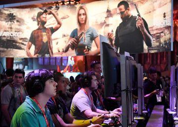 El móvil catapulta al videojuego como principal industria del ocio