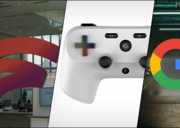 Google entra en los videojuegos: sigue en directo la conferencia