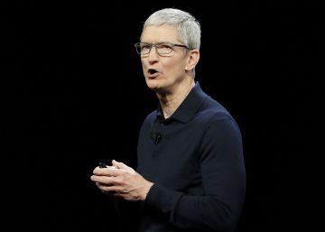 Directo | Apple presenta su plataforma de vídeos para competir con Netflix
