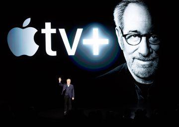 Apple ficha a estrellas del cine y la televisión para plantar cara a Netflix