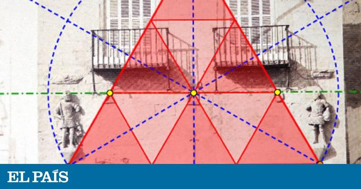 Resultado de imaxes para las matemáticas redescubren granada el pa´´is