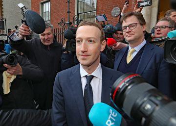 Facebook deja al descubierto más de 540 millones de datos de usuarios