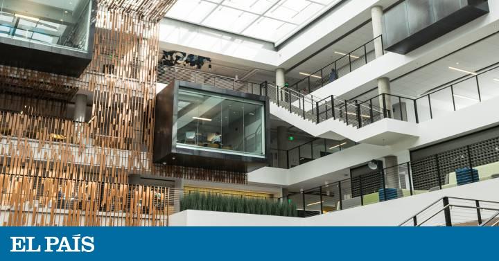 elpais.com - Patricia Fernández de Lis - La reinvención de Microsoft