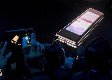 Samsung retrasa el lanzamiento del Galaxy Fold en todo el mundo