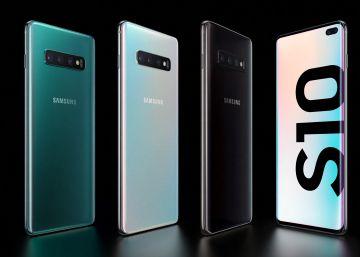 Lo bueno y lo malo del Samsung Galaxy S10+