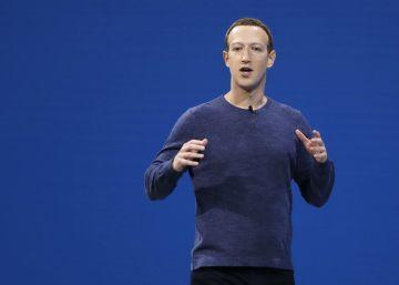La conferencia de Facebook F8 anticipa el futuro de sus redes sociales