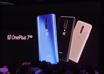 OnePlus 7 Pro: el primer móvil Zen pero también el más caro
