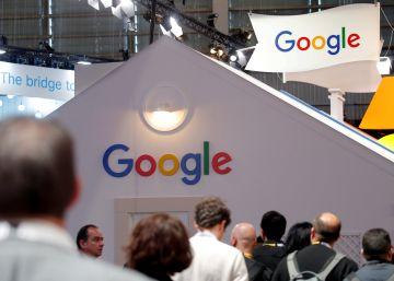 Google sabe lo que compras, aunque lo hagas con otra compañía