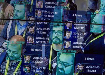 Reconocimiento facial: la tecnología que lo sabe todo