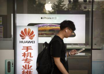 ?Sueño rojo?: el ?plan b? de Huawei contra las sanciones de EE UU