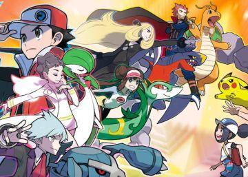 Así es Pokémon: Masters, el nuevo juego de la saga para móviles iOS y Android
