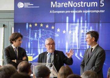 Barcelona impulsará el diseño de un procesador de supercomputación europeo