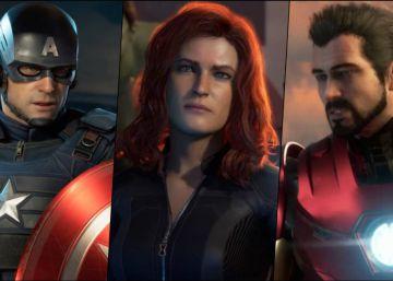 ?Marvel's Avengers: A-Day? revela su villano principal