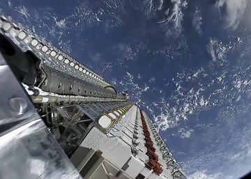 Los astrónomos se rebelan contra los 12.000 nuevos satélites de Elon Musk