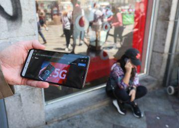 El primer día con 5G: descargas vertiginosas y mejoras en videojuegos ?online?